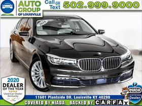 2016 BMW 740 i:20 car images available