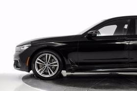 2018 BMW 740 i