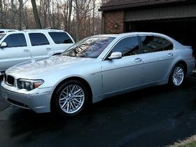 2004 BMW 745 Li:6 car images available