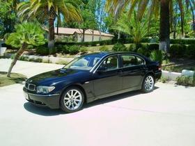 2003 BMW 745 Li:6 car images available