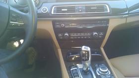 2010 BMW 750 Li xDrive