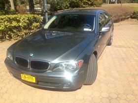 2008 BMW 750 Li:3 car images available