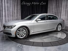 2017 BMW 750 i xDrive:24 car images available