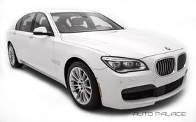 2015 BMW 750 i xDrive:24 car images available