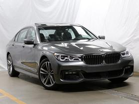 2019 BMW 750 i xDrive:24 car images available