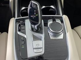 2021 BMW 750 i xDrive
