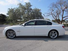 2011 BMW 750 i:19 car images available