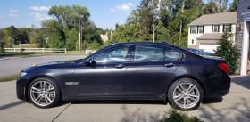 2011 BMW 750 i:6 car images available