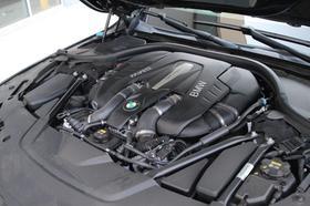 2016 BMW 750 i