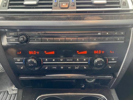 2015 BMW 750 i