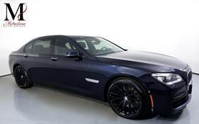 2013 BMW 750 i:24 car images available
