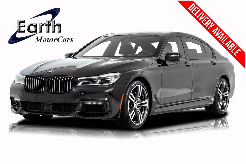 2019 BMW 750 i:24 car images available