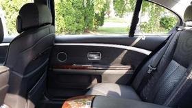 2006 BMW 760 Li