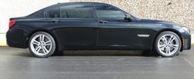 2011 BMW 760 Li:24 car images available