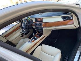 2011 BMW 760 Li