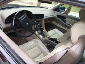 1997 BMW 840 ci