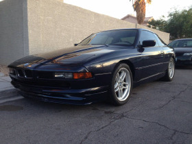1995 BMW 840 ci:6 car images available