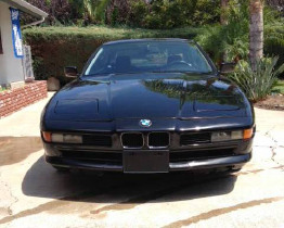 1997 BMW 840 ci:6 car images available