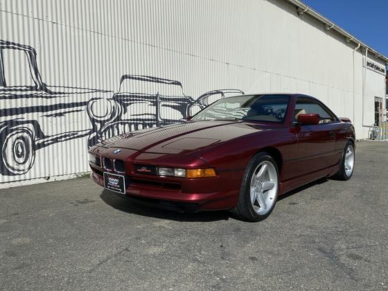 1991 BMW 850 :12 car images available