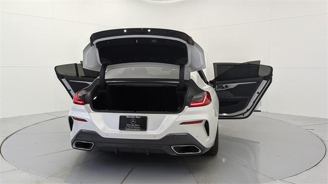 2020 BMW 850