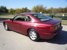 1992 BMW 850 i