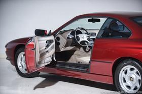 1991 BMW 850 i