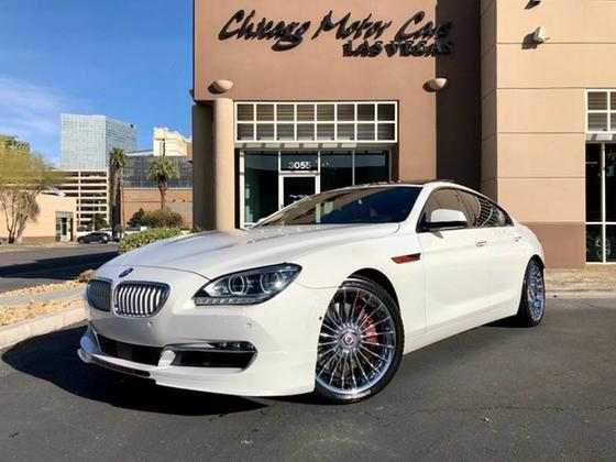 2015 BMW Alpina B6 xDrive:24 car images available