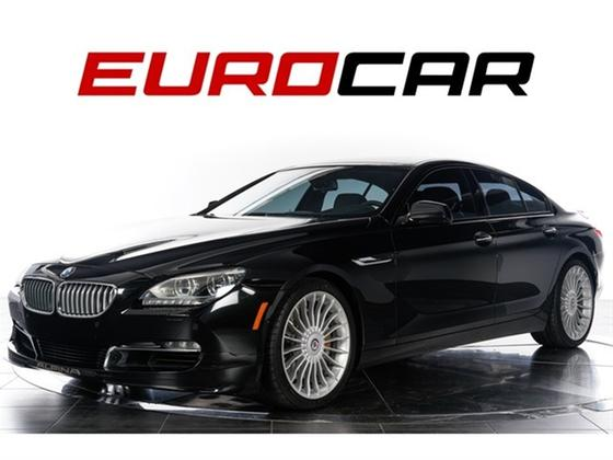 BMW Alpina B XDrive For Sale In Costa Mesa CA Exotic Car List - Bmw alpina b6 for sale