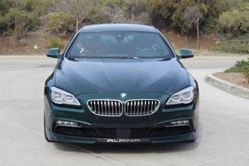 2016 BMW Alpina B6
