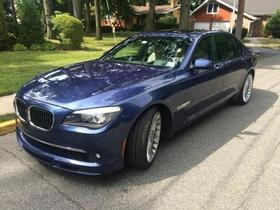 2012 BMW Alpina B7 XDrive6 Car Images Available