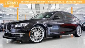 2014 BMW Alpina B7 xDrive:24 car images available