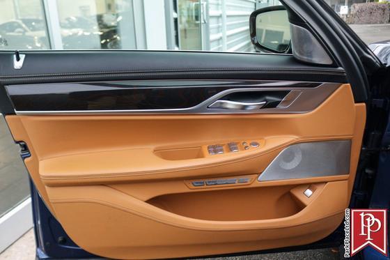 2018 BMW Alpina B7 xDrive