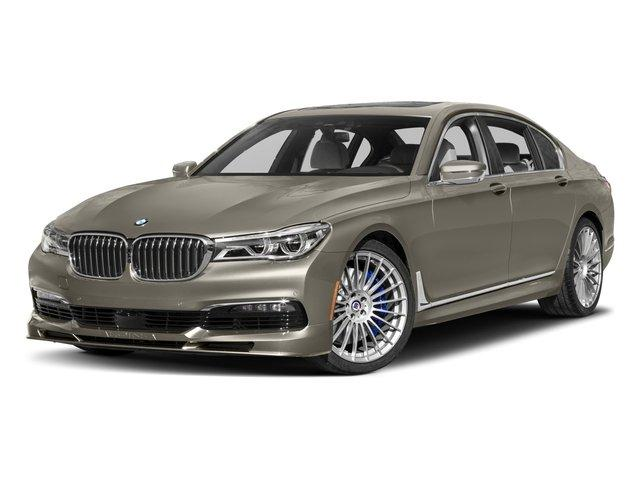 2018 BMW Alpina B7 xDrive : Car has generic photo