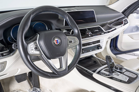 2018 BMW Alpina B7 xDrive