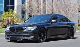 2012 BMW Alpina B7:24 car images available