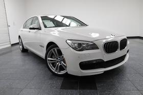 2014 BMW Alpina B7:24 car images available