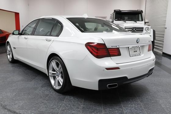 2014 BMW Alpina B7