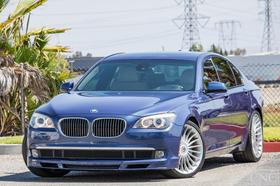 2011 BMW Alpina B7:24 car images available