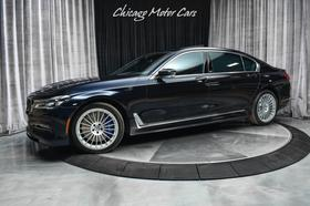 2018 BMW Alpina B7:24 car images available
