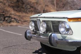 1968 BMW Classics 1600