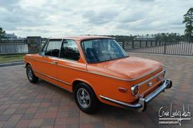 1973 BMW Classics  2002
