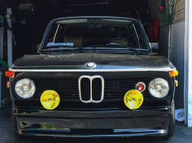 1976 BMW Classics 2002:3 car images available