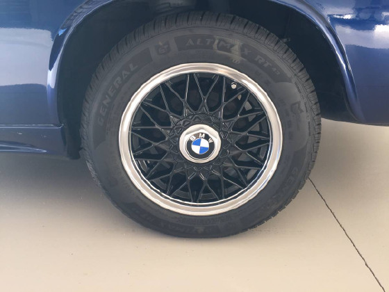 1972 BMW Classics 2002