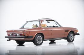 1974 BMW Classics 3.0 CS