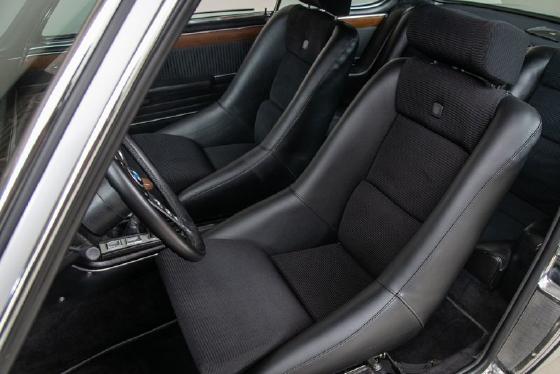 1972 BMW Classics 3.0 CSL
