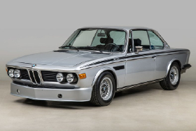 1972 BMW Classics 3.0 CSL:12 car images available