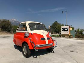 1958 BMW Classics Isetta 300 Coupe:4 car images available