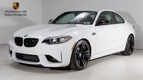 2017 BMW M2 :22 car images available
