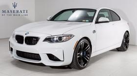 2016 BMW M2 :22 car images available