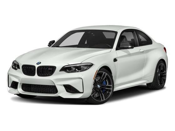 2018 BMW M2  : Car has generic photo